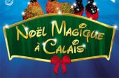 Vignette Christmas events in Calais